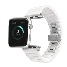 Ceramic Watch Band - Apple Watch