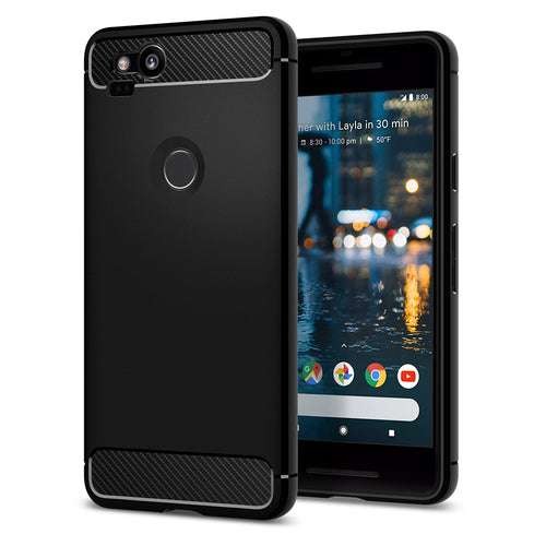 Rugged Armour Case - Google Pixel 2/2 XL