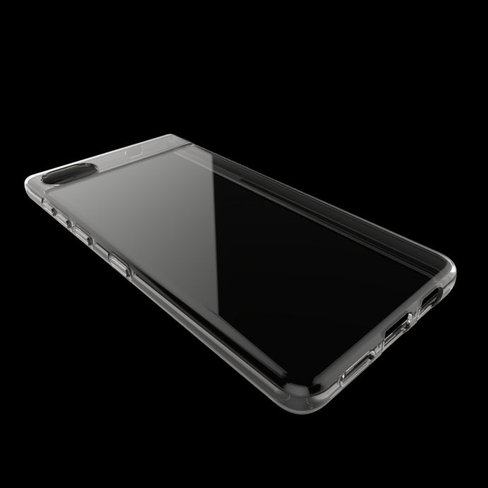 Blackberry Motion Crystal Case