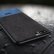 MOFI Fabric/Leather Case - Huawei P10/P10 Plus
