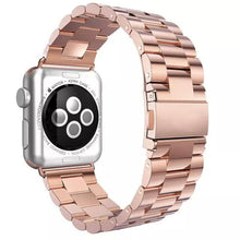 Stainless Steel, Apple Watch Strap