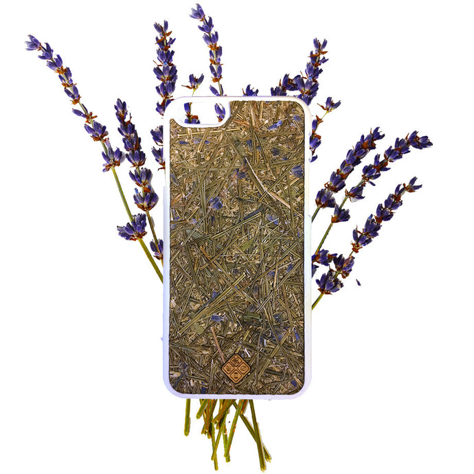 MMORE Organika Lavender Phone Cases