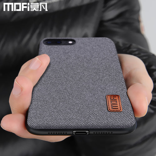 MOFI Fabric Case - iPhone 7/8
