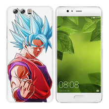 Dragon Ball Z/Super Hard Case - Huawei