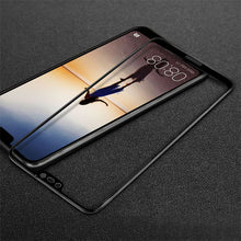 Tempered Glass Screen Protector - Huawei P Series