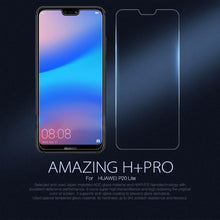 Tempered Glass Screen Protector - Huawei P20 lite