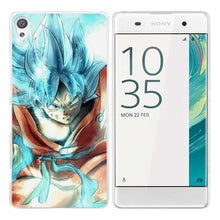 Dragon Ball Z/Super Hard Case - Sony
