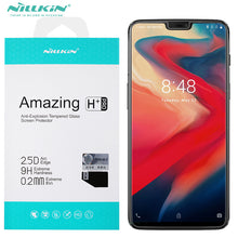 Nillkin Tempered Glass - OnePlus 6