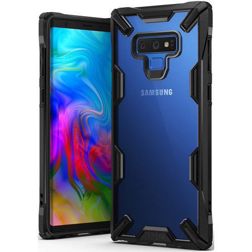 Fusion X Case - Samsung Galaxy Note 9