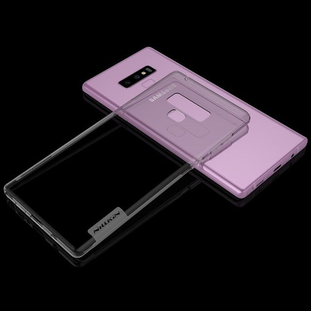 Nillkin Anti-Skid Silicon Case - Samsung Galaxy Note 9