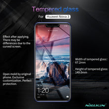 Nillkin Tempered Glass - Huawei Nova 3