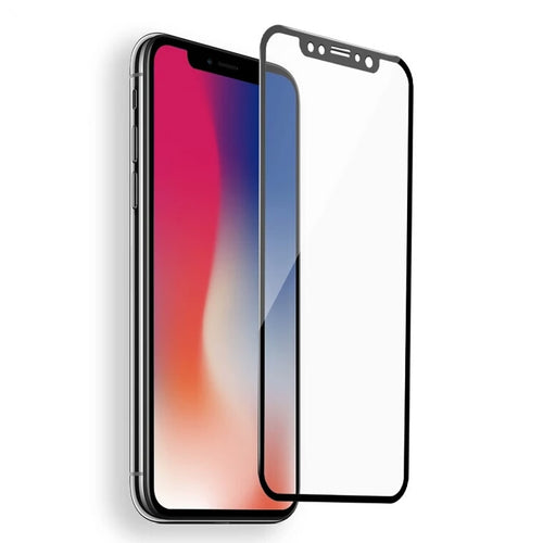 Tempered Glass Screen Protector - iPhone XR/XS/XS Max