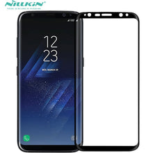 Ultra Thin 3D Screen Protector - Samsung Galaxy S8/S8 Plus
