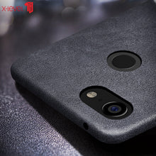 X-Level Leather Case - Google Pixel 3/3 XL