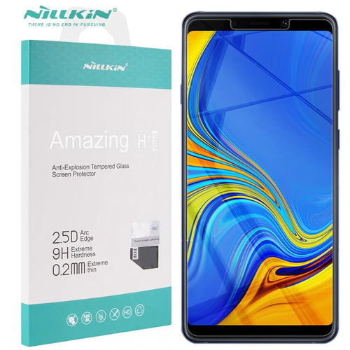 Nillkin Tempered Glass - Samsung Galaxy A9 2018
