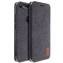 MOFi Fabric Flip Case - Huawei Honor View 20/V20