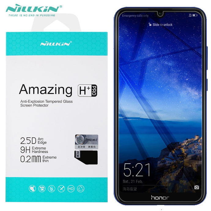 Nillkin Tempered Glass - Huawei Y6 series