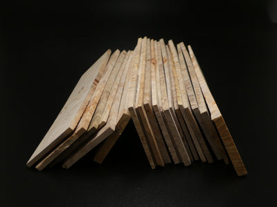 Natural Specialty Blanks