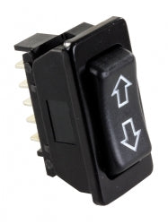 RV 12v Furniture Switch Black 3613925 *
