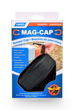 Magnetic RV Bumper Cap with Lug Fitting 5340311