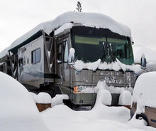 RV Winterizing Bundle
