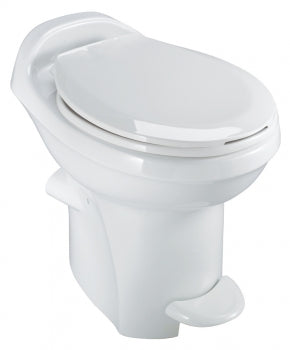 TOILET CHINA HIGH STYLE PLUS - WHITE - 1634429