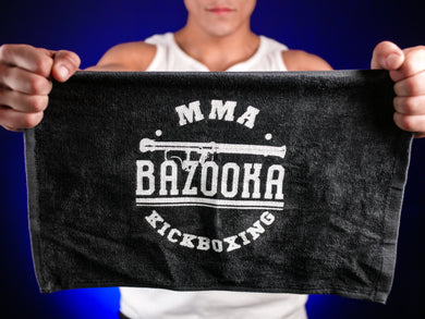Bazooka Training Towel