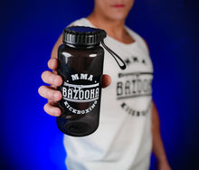 Bazooka Water Bottle