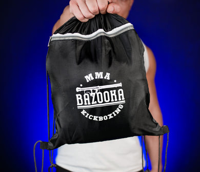 Bazooka Drawstring Sports Pack