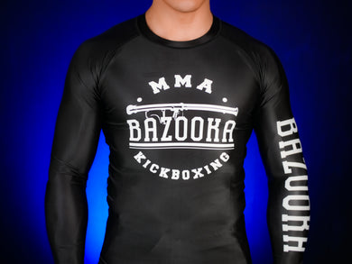 Long Sleeve Rash Guards