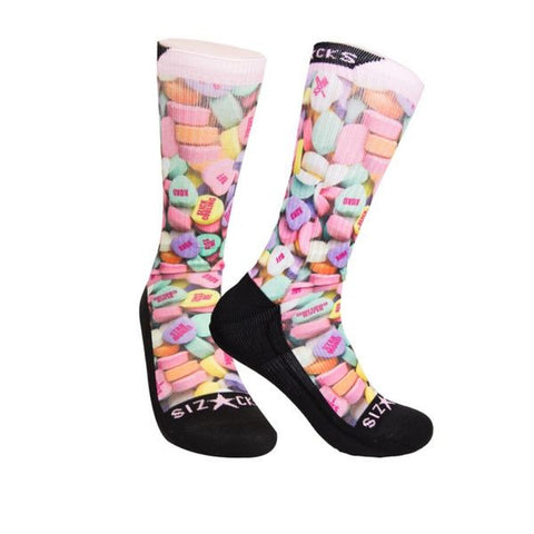 Candy socks