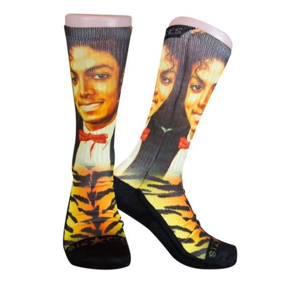 Billie Jean Socks