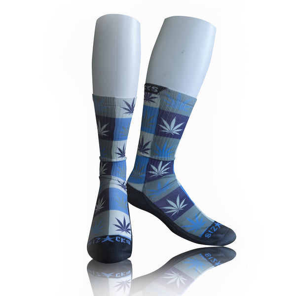 Blue Dream Socks