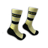 Bumble Bee Socks