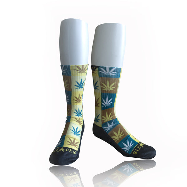 Girl Scout Cookies Socks