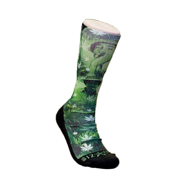 Barack Obama Presidential Kush Socks