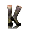 Public Enemy Camouflage Socks