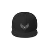 Sizocks Snapback Cap Black