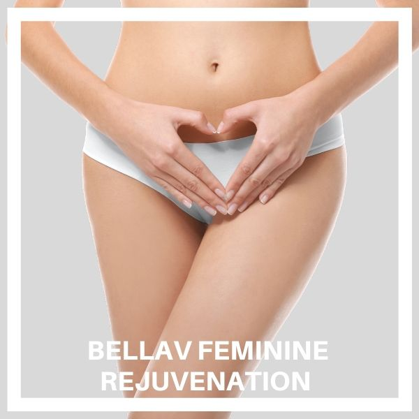 Bella V Feminine Rejuvenation