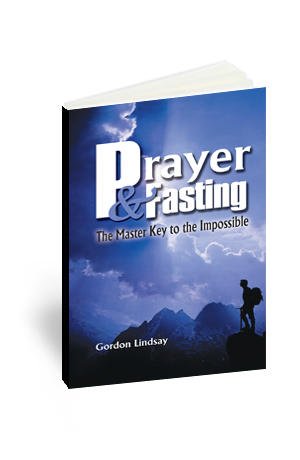 Prayer & Fasting - The Master Key to the Impossible
