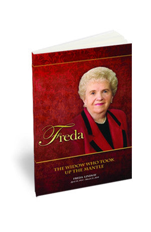 Freda: The Widow Who Took Up The Mantle