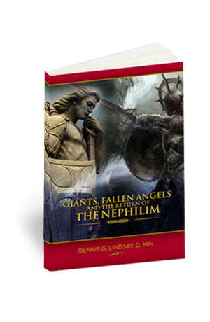 Giants, Fallen Angels And The Return Of The Nephilim (e-Book)