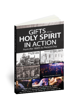 Gifts Of The Holy Spirit In Action