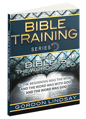 Bible Training Series, Vol. 1