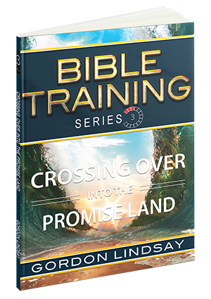 Bible Training Series, Vol. 3