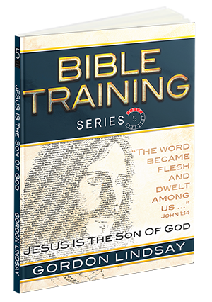 Bible Training Series, Vol. 5