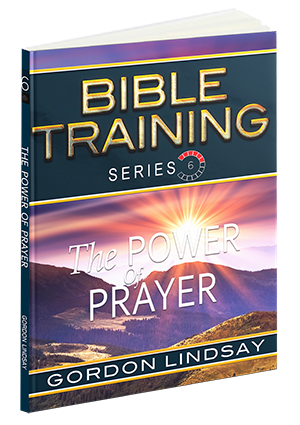Bible Training Series, Vol. 6