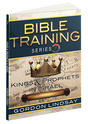 Bible Training Series, Vol. 7