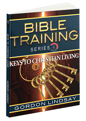Bible Training Series, Vol. 8