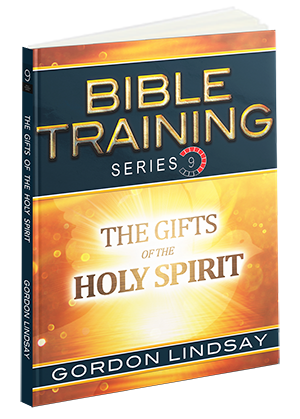 Bible Training Series, Vol. 9